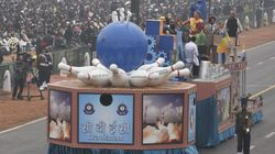The Morning Wrap: The Spectacle Of Republic Day; Shiv Sena Calls Off Alliance With