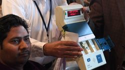 Election Commission Demonstrates Successful Functioning Of EVMs, Says No manipulation