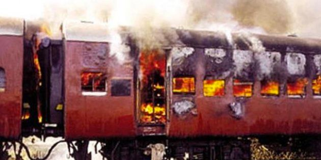 Sabarmati Express Blast: Ex-AMU Student Acquitted Of Charges After 16