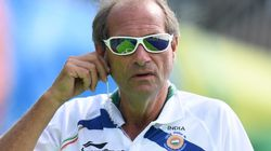 Hockey India Sacks National Coach Roelant Oltmans For The Team's