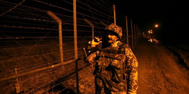 Three Soldiers And Four Militants Killed During Gunbattle In J&K's