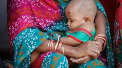 Woman In Chhattisgarh Forced To Deliver Her Child Under A Tree After Being Refused By Govt