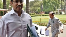 No Black Money In The Film Industry? That's What MoS Rajyavardhan Singh Rathore
