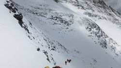 American Climber Dies On Mount Everest, Indian
