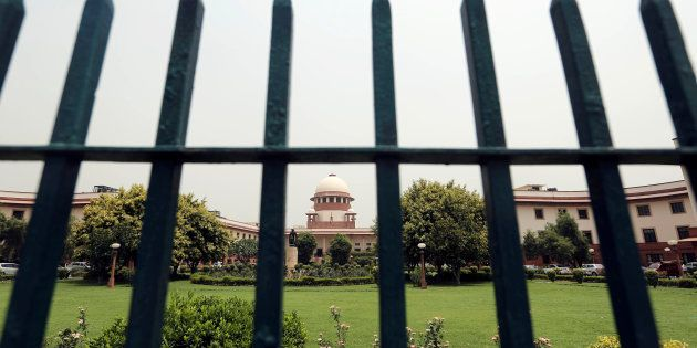 Supreme Court Rejects Plea Seeking Complete Ban On Cow