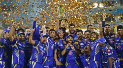 Mumbai Indians Clinch Incredible One-Run Victory To Emerge IPL