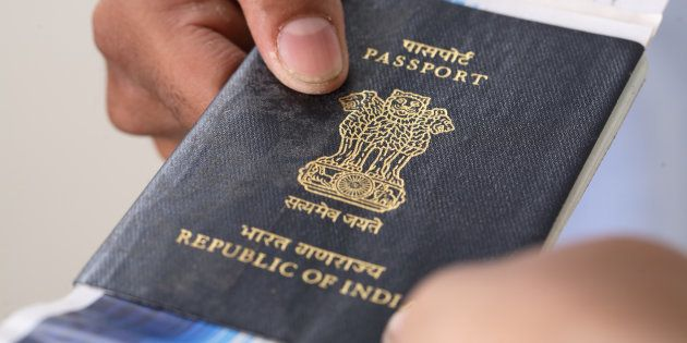 Indian National Held In Pakistan For Not Having 'Proper' Travel