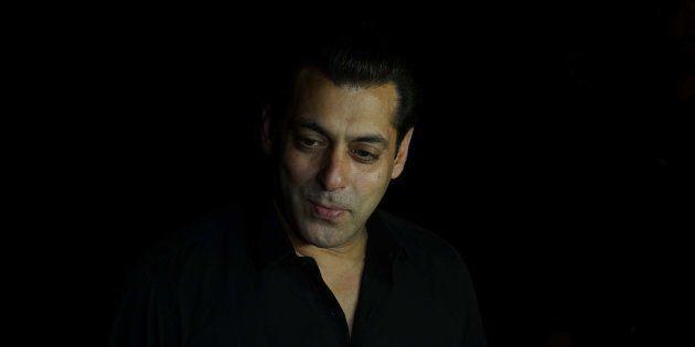 Blackbuck Died Of Natural Causes, I Am Innocent, Salman Khan Tells Jodhpur
