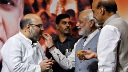 PM Modi Asks BJP Lawmakers To Submit Their Financial Details To Amit Shah By 1