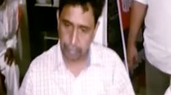Drunk MP Hit Me With Shoes On My Face, Alleges PSU General Manager In Uttar