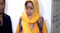 This 'Sadhvi' In Gujarat Had 24 Gold Bars, ₹1.25 Crore Stashed In Her