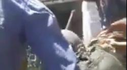 WATCH: Kashmiris Help Injured Army Jawan In Budgam, Twitterati Hail Their