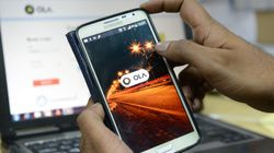 Bengaluru Ola Driver Hits Businessman With Rod After Fight Over AC
