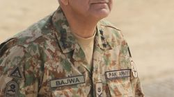 General Qamar Javed Bajwa Takes Charge As Pakistan's New Army