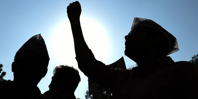 Why AAP's Stand On Demonetisation Should Become India's Model For Political