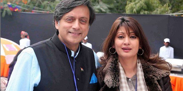 Sunanda Pushkar's Cause Of Death Inconclusive, Says Medical