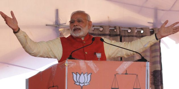 Election Commission Clears PM Modi's 'Mann Ki Baat' Programme Ahead Of Assembly