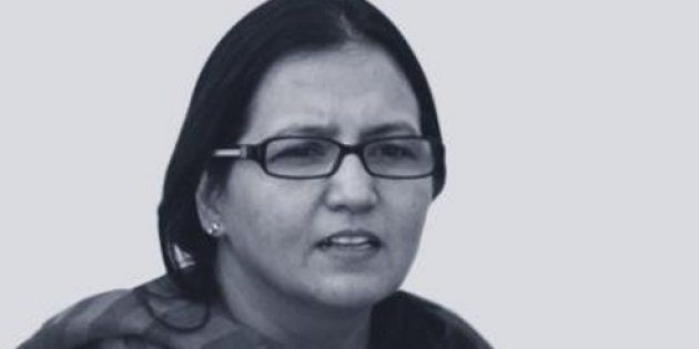 Six Years After She Was Murdered, RTI Activist Shehla Masood's Killers Sentenced To Life