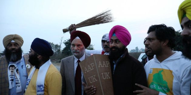 Everyone In Punjab Has NRI Supporters, But Will They Make A