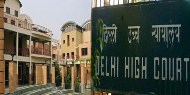 Sons Have No Legal Right In Parents' House, Can Only Stay At Their Mercy: Delhi