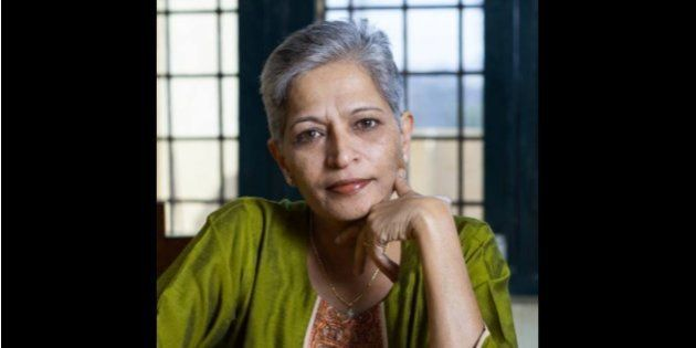 Undaunted Till The End, Gauri Lankesh Will Be Remembered For Her Gutsy