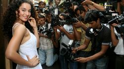 Dear Sona Mohapatra, By 'Washing Her Dirty Linen In Public' Kangana Ranaut Is Helping