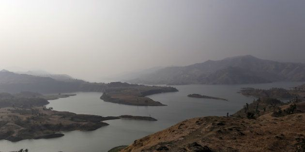 MP Govt Bans Mining On Narmada Riverbed, Forms Panel For Prevention Of Ecological