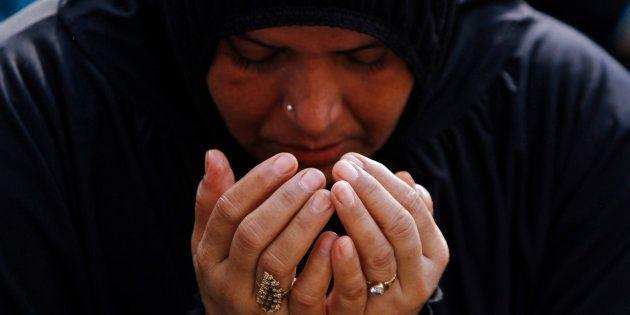 Will Issue Advisory Against Triple Talaq, Muslim Law Board Tells Supreme