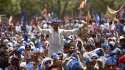 The Bhim Army Is Leading Dalit Uprising 2.0 From The