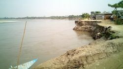 Riverbank Erosion Has Rendered Thousands Homeless In Assam And Yet It's Not Treated As An