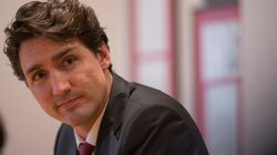 Trudeau To Refugees: 'Canadians Will Welcome