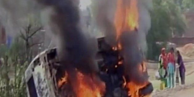 20 Arrested In Jharkhand Lynching Case, Probe