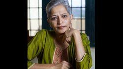 Karnataka CM Siddaramaiah Orders SIT Probe Into Gauri Lankesh's