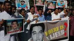 Delhi HC Directs CBI To Take Necessary Steps To Trace Missing JNU Student Najeeb