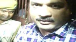 Rocky Yadav, Son Of Former Bihar Politician Manorama Devi, Convicted For