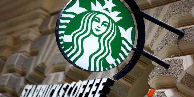 Starbucks To Hire 10,000 Refugees Over The Next 5 Years In Response To Trump's Travel