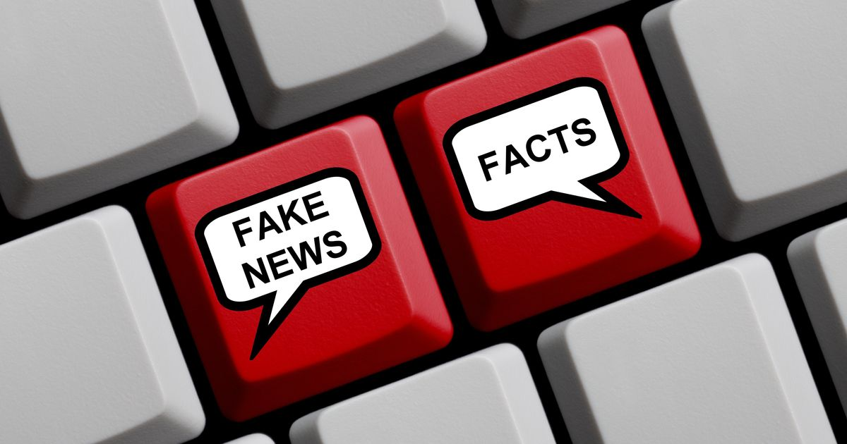 10 Instances That Show A Fake News Explosion Is Taking Place