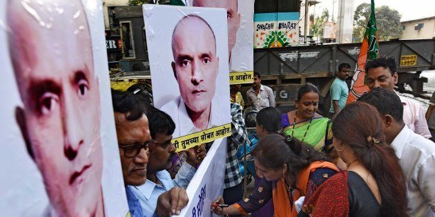 Pakistan Asks ICJ For Early Hearing In Kulbhushan Jadhav Case: