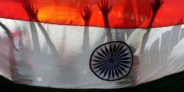 Supreme Court Makes National Anthem, Flag On Screen Mandatory Before