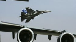 Sukhoi-30 Fighter Jet Goes Missing After Losing Radio And Radar Contact Near Tezpur In