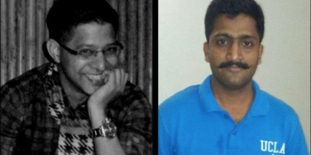 Here's What You Should Know About The Nagrota Martyrs, Major Akshay Girish Kumar And Major Gosavi Kunal