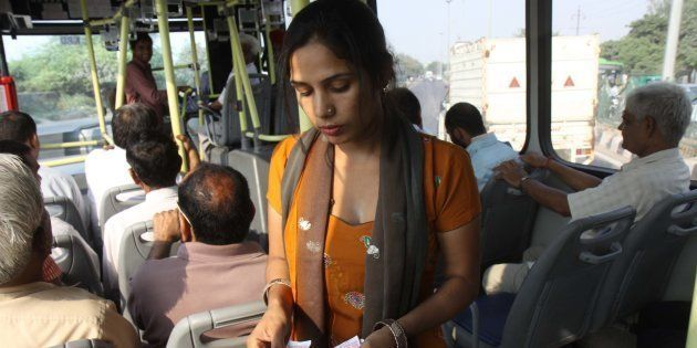 Kerala's Women Bus Conductors Quit En Masse For Being Paid Almost Half Of Their Male