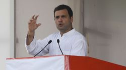 Rahul Gandhi Says His Fight Is Against The Ideology That Killed Mahatma