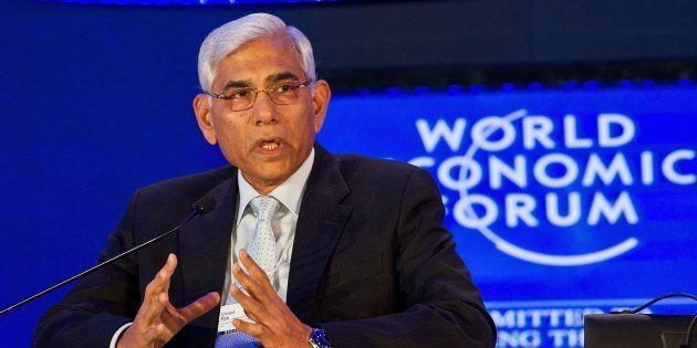 Supreme Court Appoints Former CAG Vinod Rai As New BCCI
