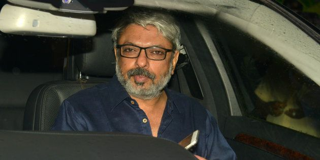 BJP Leader Wants Sanjay Leela Bhansali To Be Hit With Shoes, Offers ₹10,000 Per Hit As