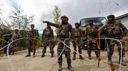 Indian Army Destroys Pakistani Army Posts, Alleges They Were Helping Terrorists Infiltrate