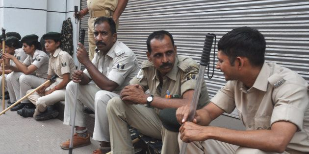 After Gauri Lankesh, Bihar Journalist Shot At By Two Bike-Borne