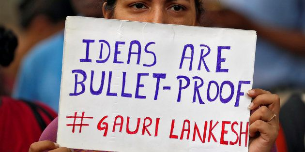 Hate Towards Her Extreme Leftist Ideology Killed Her, Says Gauri Lankesh's