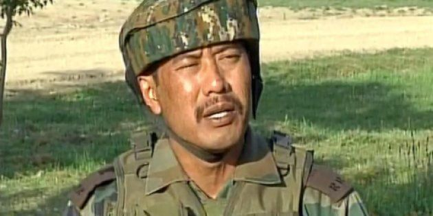 Major Leetul Gogoi Defends Using Kashmiri Man As Human Shield, Says Took Step To Save Local