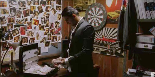 Inspired By Ranveer Singh's 'Ladies vs Ricky Bahl', Man Dupes 15 Women Of Over ₹50